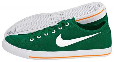 Buty Trampki Tenisówki Nike Go CNVS r.43 NI271 f
