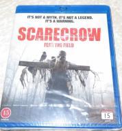 Blu-Ray : Pole strachu (2013) Scarecrow