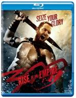 300 Rise Of An Empire [Blu-ray 3D + Blu-ray + UV C