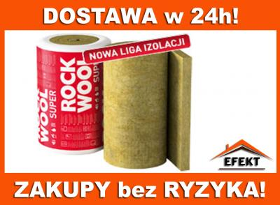 Welna Skalna Rockwool Toprock 10cm 12 15 18 20cm 5946048333 Oficjalne Archiwum Allegro