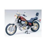 Tamiya 14044 Model Yamaha Virago XV1000 1:12