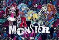 Fototapeta Monster High  L