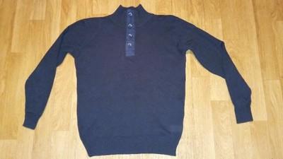 Sweter Vero Moda stojka na guziki M