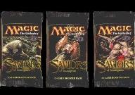MTG: Booster Saviors of Kamigawa  [GamesMasters]