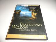BRATERSTWO WILKÓW [BELLUCCI, CASSEL, DACASCOS] !!!