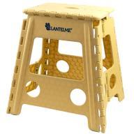 Składany stołek waga do 120 kg Lantelme A8H136