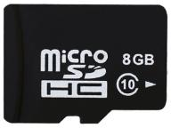 Karta 8GB Pretec microSD SDHC micro mikro CL10 Łdź