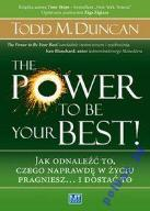 The power to be your best! Todd M. Duncan___NOWA