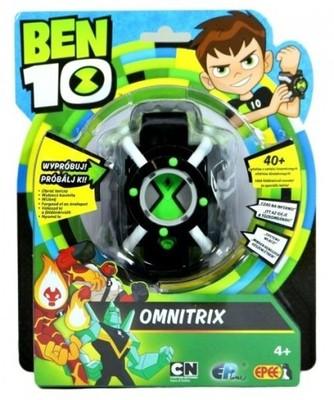 Epee Ben 10 - Omnitrix