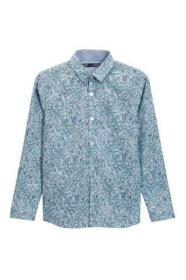 next Koszula z długim rękawem Chłopcy 152 cm