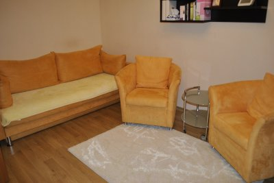 Agata Meble Sofa 3 Osobowa 2 Fotele 6529393108