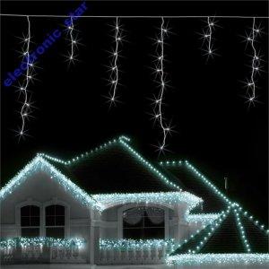 Blumefeld Lampki Oświetlenie świąteczne Zewnętrzne