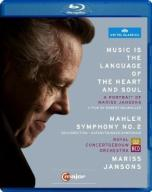 Mahler Symphony No.2 (Language Of Heart And Soul)