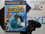 NA FALI SURFS UP PS2 PLAYSTATION 2