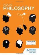 Gerald Jones AQA A2 Philosophy