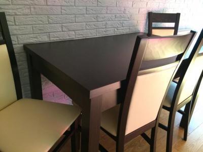 Stol 4 Krzesla Z Agata Meble Okazja 5618399491 Oficjalne