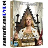 The White Queen [4 DVD] Kompletny Serial [2013]