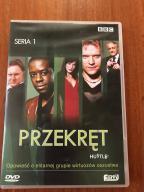 Przekręt DVD sezon 1