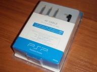 Nowy przewód AV do PSP 2000 SERIES
