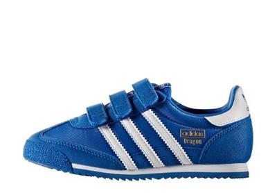 Buty dziecięce ADIDAS DRAGON CF C BB2492 r 28