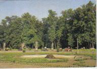 Białystok Rzeźby w parku