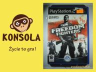 Freedom Fighters [PS2] ENG WYS24H PROMO