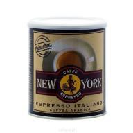 New York Espresso Italiano 250g kawa mielona puszk