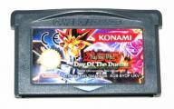 Yu Gi Oh! Day of the Duelist na Game boy Advance