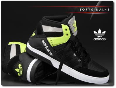 Buty męskie Adidas Hard Court Q34292 r.39 48