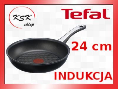 Patelnia Tefal Preference 24 Cm Indukcja 3191769121 Oficjalne