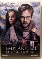 Templariusze. Miłość i krew - ( Vincent Perez )