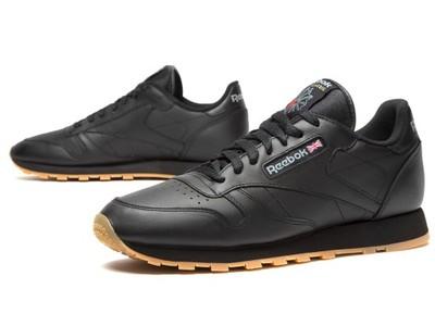 Buty męskie Reebok Classic Leather 49800 46