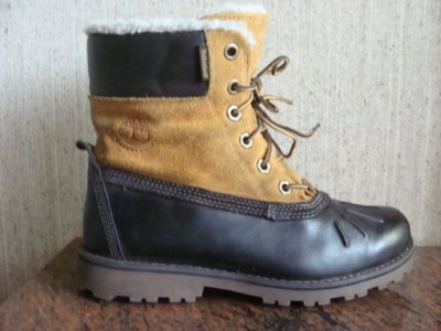 1f3c9ae2 Damskie buty zimowe TIMBERLAND ASPHALT r.37 sorel - 6581004479 ...