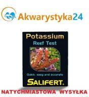 SALIFERT test K - test do pomiaru potasu