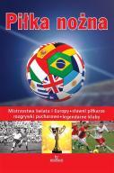 Album Piłka nożna Sport Futbol