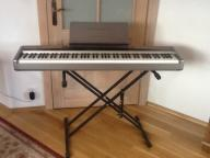 Pianino Casio Privia PX-100 Keyboard