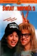 ŚWIAT WAYNE'A 2 Mike Myers DVD FOLIA