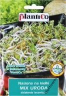 MIX URODA nasiona na kiełki 20g PLANTICO