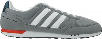 Adidas, Buty męskie, Neo City Racer, rozmiar 47 13 Adidas