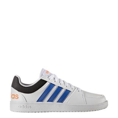 Buty damskie adidas Hoops Vs Neo B74674 | Czarny, Biały