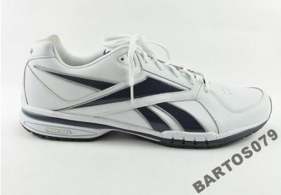 Duże męskie obuwie sportowe Reebok BD2177 R Crossfit Nano Pump 3.0
