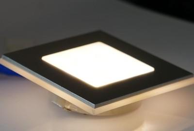 Oświetlenie Schodowe Led 230v Lampki Led Na Schody