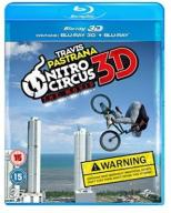 Nitro Circus The Movie 3D (Blu-ray 3D + Blu-ray) [