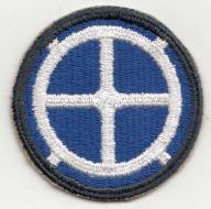 35-Dywizja Piechoty US.ARMY(II-WŚ.)