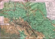 zestaw map niemieckich sprzed 1939r