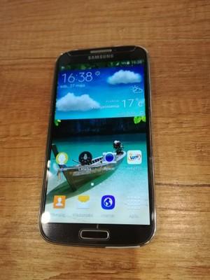 Samsung Galaxy S4 Uzywany Sprawny Pl 6835877570 Oficjalne Archiwum Allegro