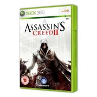 ASSASSIN'S CREED II XBOX360 GWARANCJA !!! APOGEUM