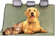 MATA POKROWIEC na siedzenia bagażnik dla psa kota