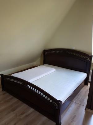 Duże łóżko Z Agata Meble 6788659489 Oficjalne Archiwum