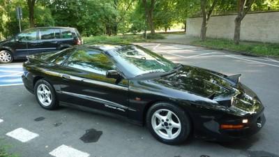 Pontiac Firebird Trans Am 5 7l V8 1995 6929938883 Oficjalne Archiwum Allegro
